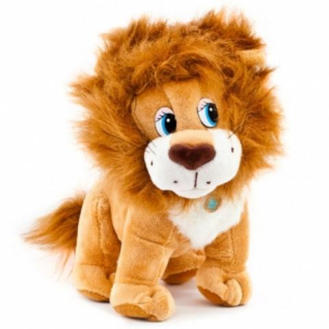 Мягкая игрушка«Львёнок музыкальный»