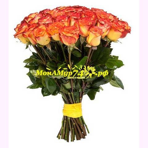 Доставка цветов Челябинск тел: 89085752216