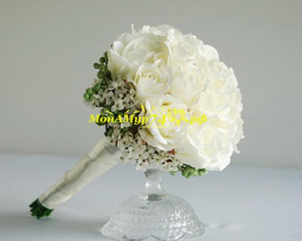 Свадебный букет_101