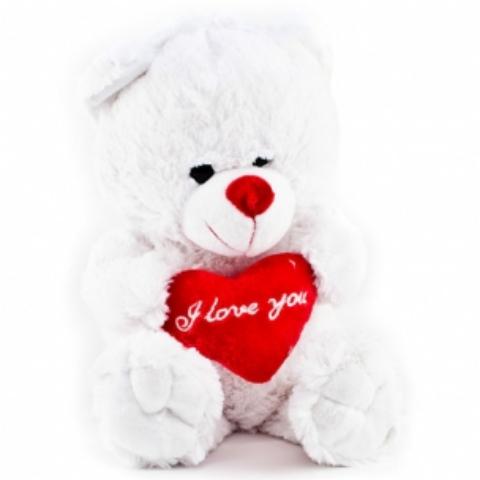 «Белый Медвежонок»