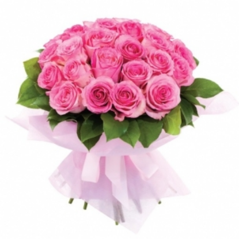 «Розовая Магия»