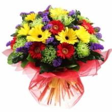 """Букет цветов""""Роксана"""""""