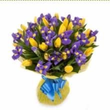 """Букет """"Верность"""" купить цветы в Челябинске"""