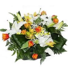 Композиция из цветов «Алина»