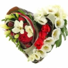 Композиция из цветов «Конфетти»