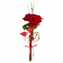 """Купить букет цветов в Челябинске Композиция """"С Любовью"""""""